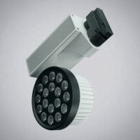 Cens.com LED Track Spotlight SHINEME LIGHTING GUANGZHOU CO., LTD.
