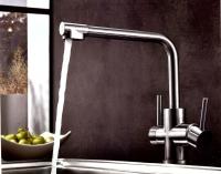 厨房龙头RO三水道型