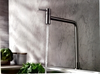Stainless steel SINK COLD TAP