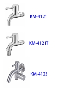 Stainless steel Cold Tap