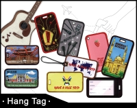 Luggage Tag / Hang Tag