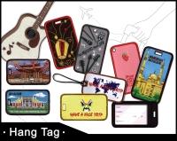 Luggage Tag / Hang Tag
