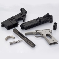 Light-duty Weapons / CNC Milling