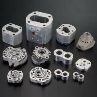 Hydraulic Parts / CNC Milling