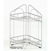 3-Tier corner shelf