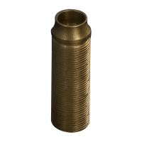 Brass Pipe Couplings