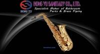 Saxophone parts