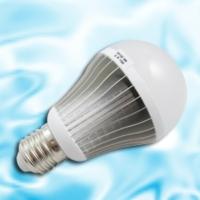 10W - E27 LED Bulb Light