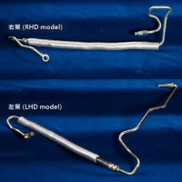 High-pressure power steering hose for Toyota Altis (RHD model / LHD model)