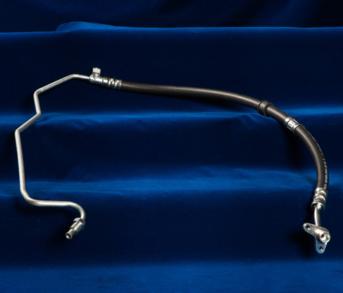 Power steering hose for Honda Accord '03 (LHD model)