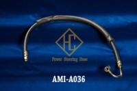 Power-steering hoses (Mitsubishi)