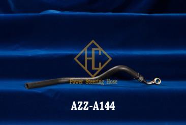Power-steering hoses