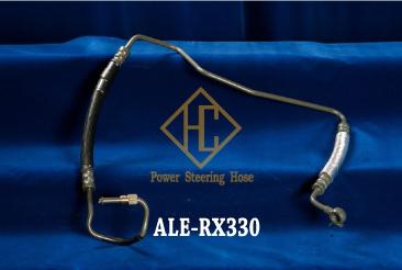 Power-steering hoses (Lexus)