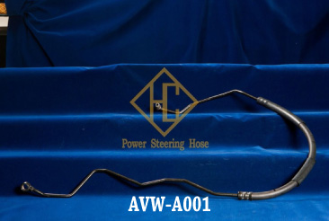 Power-steering hoses (Volkswagen)