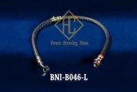 Front disc brake hoses (NISSAN)