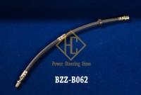 Front disc brake hoses