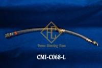 Rear disc brake hoses (MITSUBISHI)
