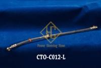 Rear disc brake hoses (TOYOTA)