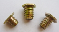 Threaded Inserts For Truck Bumpers