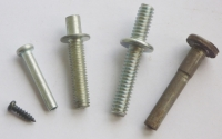 Cens.com Screws YU LONG METAL INDUSTRIAL CO., LTD.