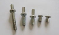Caster Bolts