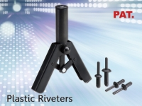 Cens.com Plastic Riveters JIN TAI CHANG CO., LTD.