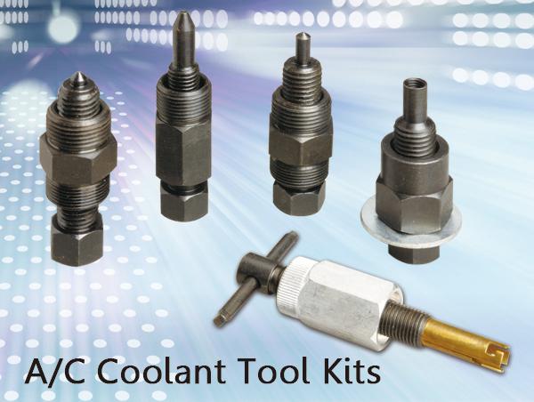 AC 冷媒工具
