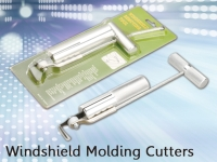 Windshield Molding Cutters