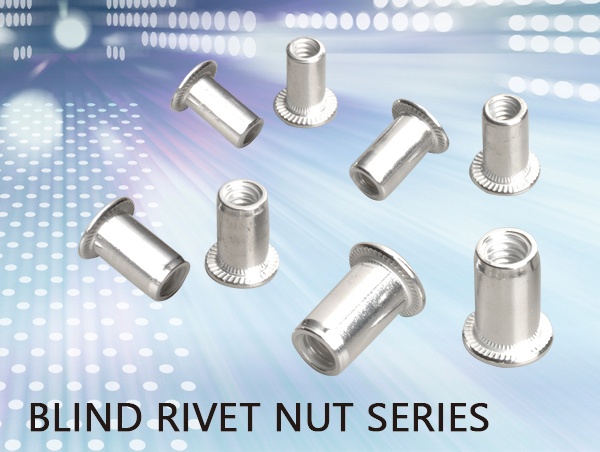 BLIND RIVET NUT SERIES