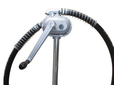 TP-88A Industrial drum pump