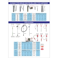 Cens.com Catalog 4 TSAI CHUN LINE INDUSTRY CO., LTD.