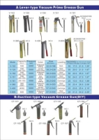GREASE GUN Catalog 7