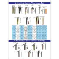 GREASE GUN Catalog 2