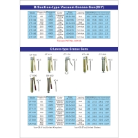 Cens.com Catalog 5 TSAI CHUN LINE INDUSTRY CO., LTD.