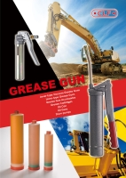 Cens.com GREASE GUN Catalog 1 TSAI CHUN LINE INDUSTRY CO., LTD.