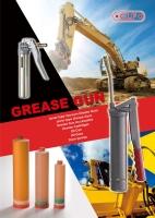 GREASE GUN Catalog 1