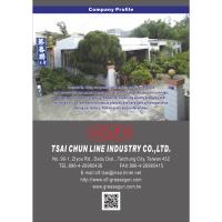 Cens.com 型录8 蔡春联工业股份有限公司