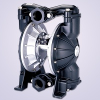 """2"""" air-operated double diaphragm pump"""