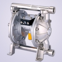 """1/2"""" air-operated double diaphragm pump"""