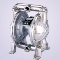 """1"""" air-operated double diaphragm pump"""