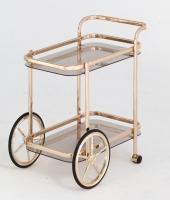 LC-326 Bar Cart