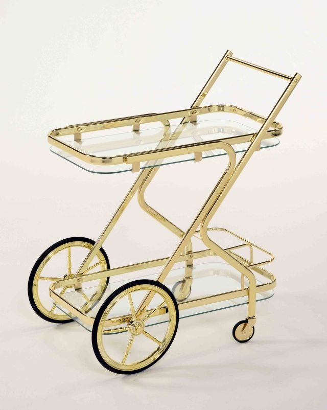 LC-3527 Bar Cart
