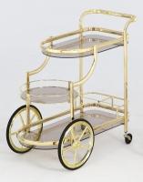 LC-3627 Bar Cart