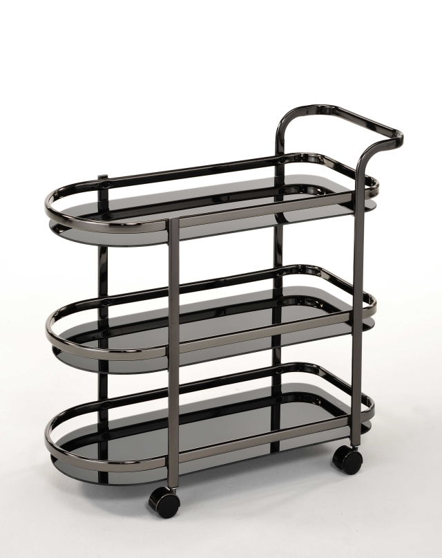 LC-3632 Bar Cart