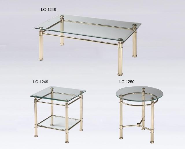 Coffee Table Series