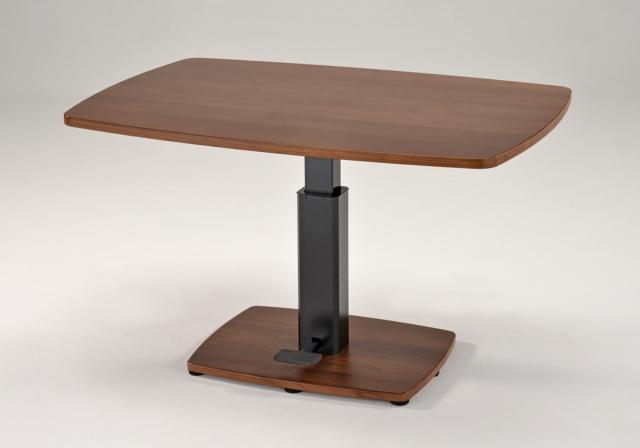 木地板升降桌
