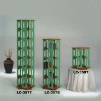 Cens.com Rotary CD Rack NEW LUNG CHEN IND. CO., LTD.