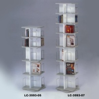 Cens.com Wooden Rotary Rack Series NEW LUNG CHEN IND. CO., LTD.