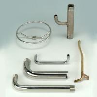 不锈钢管、铜管零件