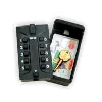 10-Digits of Key Box
